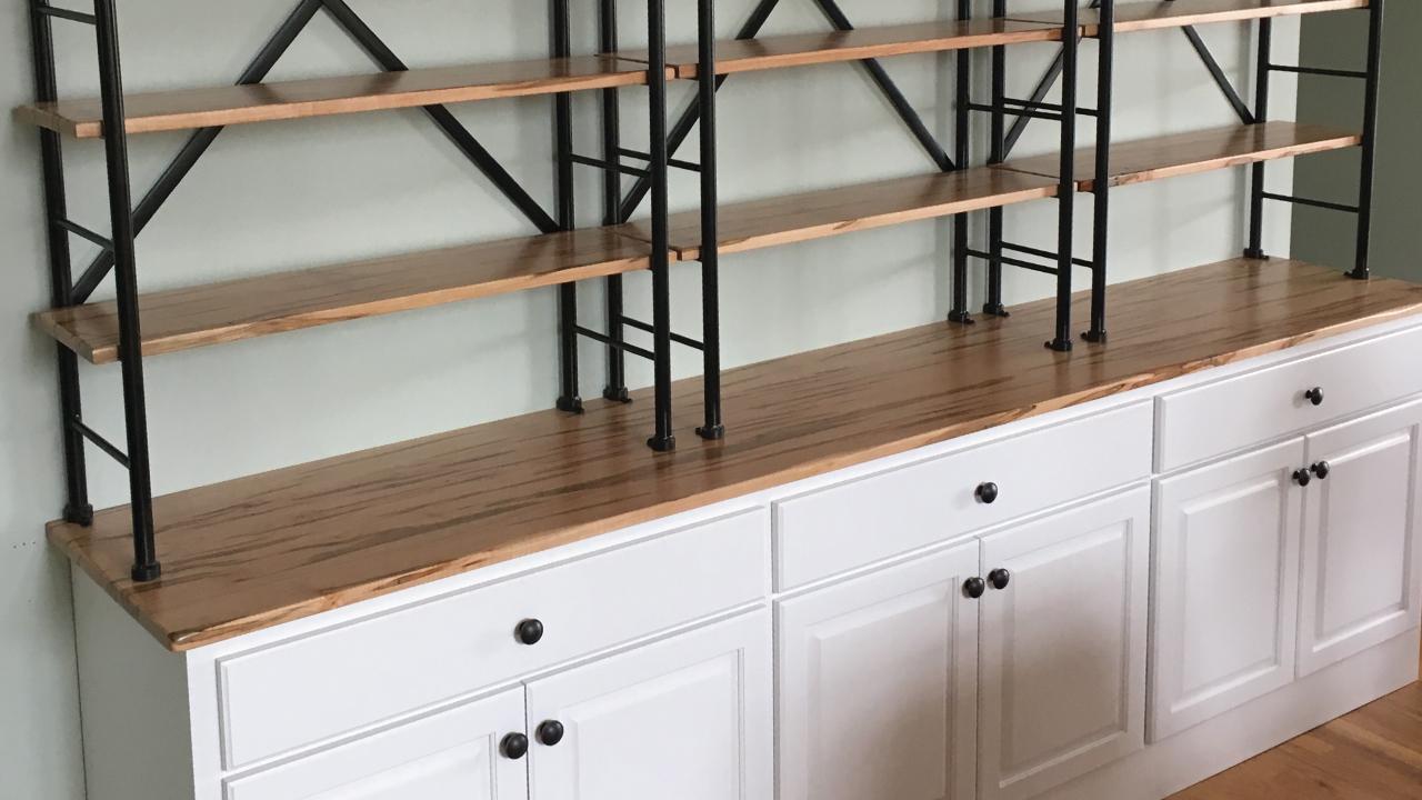 Ramey Custom Cabinets